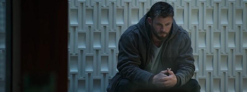 Объяснена отсылка к Лебовски в «Мстителях: Финал»