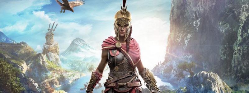 Утекли скриншоты и детали Assassin's Creed Ragnarok
