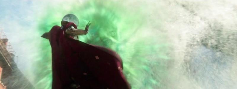 Подтверждена Мультивселенная Marvel в трейлере «Человека-паука: Вдали от дома»