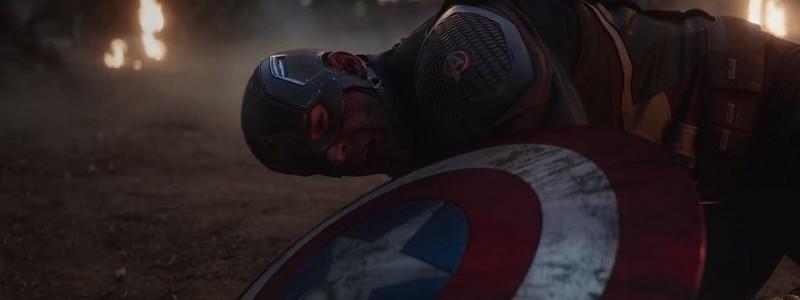 Баки знал о решении Стива Роджерса в «Мстителях: Финал»