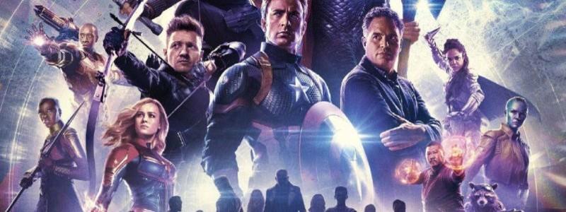 Сборы «Мстителей: Финал» за третью неделю приблизились к «Аватару»