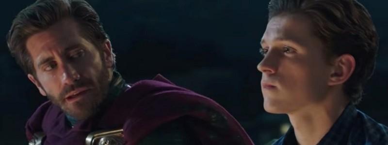 Мистерио будет играть большую роль в киновселенной Marvel