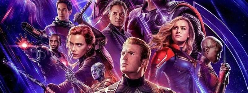 Обновленные сборы «Мстителей: Финал» в России и СНГ