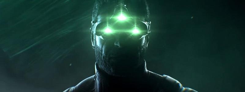 Подтверждена новая игра в серии Splinter Cell