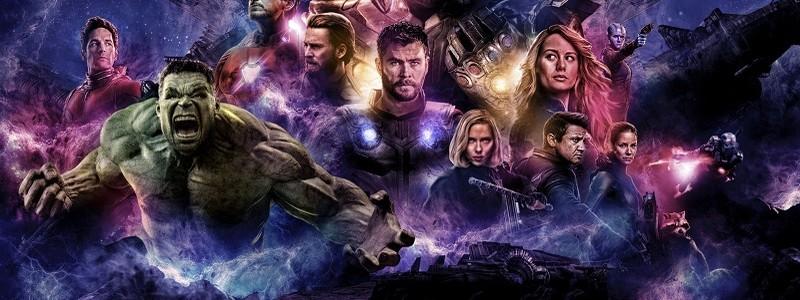 Как «Мстители: Финал» позволяют начать Marvel все заново