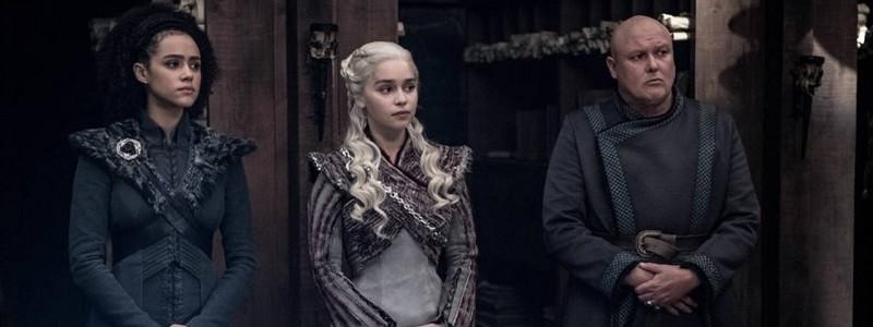 Фанаты требуют переснять 8 сезон «Игры престолов»
