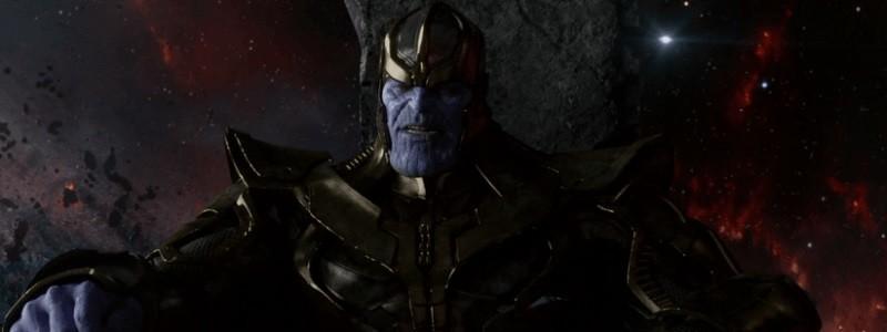 Танос вернулся к жизни, использовав тело брата