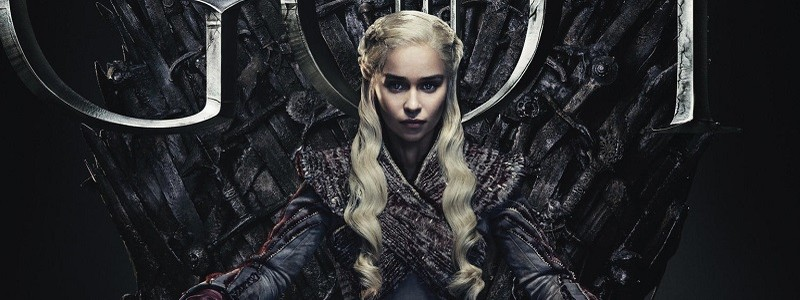 6 серию 8 сезона «Игры престолов» уже можно посмотреть на русском
