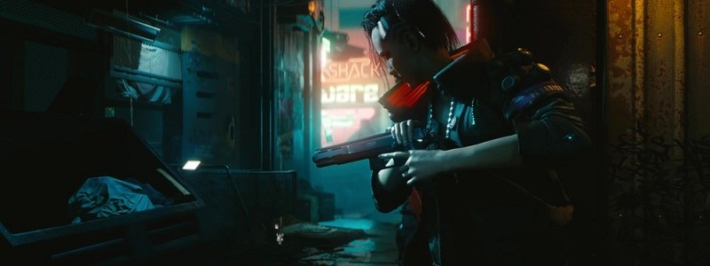 Дата выхода Cyberpunk 2077 будет объявлена на E3 2019