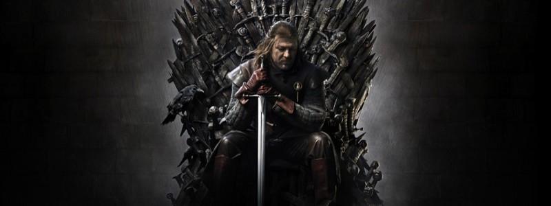 Все эпизоды «Игры престолов» в одном ролике
