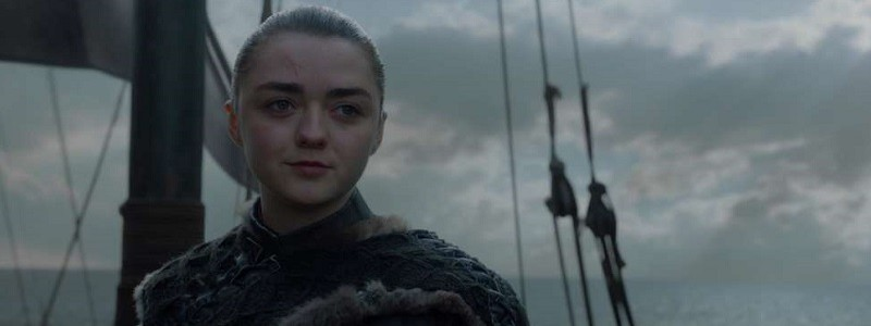 Будет ли отдельный сериал «Игра престолов» про Арью Старк?