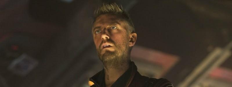 Новый взгляд на приемника Йонду, Краглина, из «Мстителей 4»