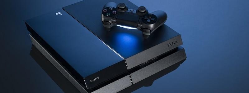 Новые игры для PlayStation 4 будут выходить до 2022 года