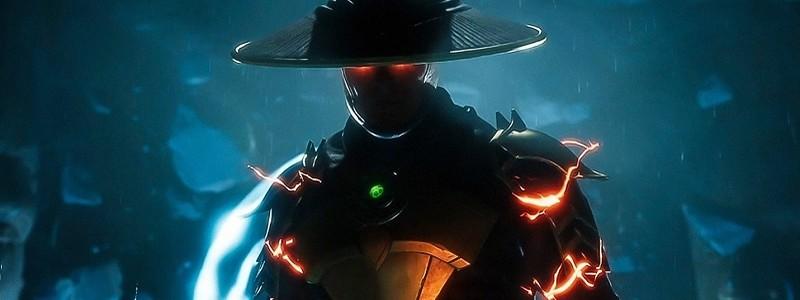 Новых героев Mortal Kombat 11 раскроют на этой неделе
