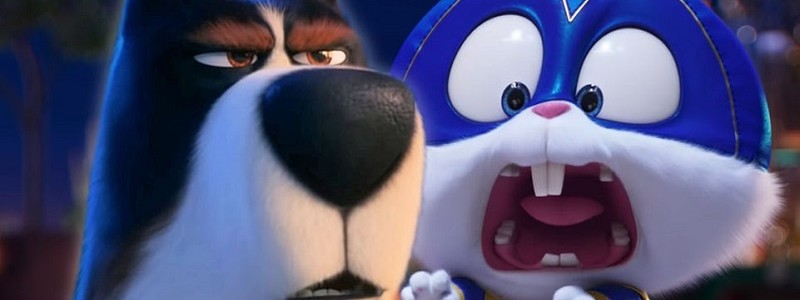 Есть ли сцена после титров «Тайная жизнь домашних животных 2»?