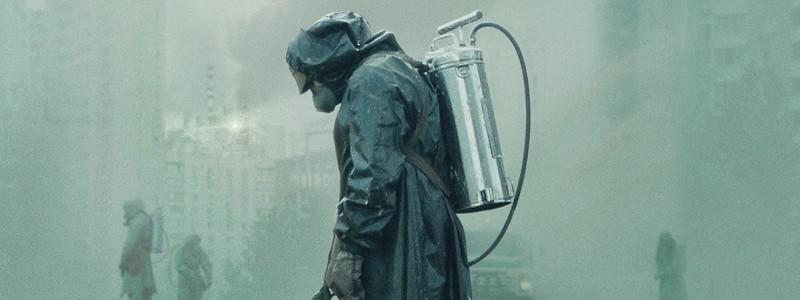 «Чернобыль» стал самым высокооцененным сериалом