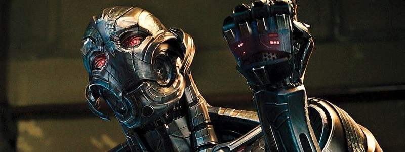 Теория Marvel тизерит, что Альтрон будет большим злодеем Фазы 4