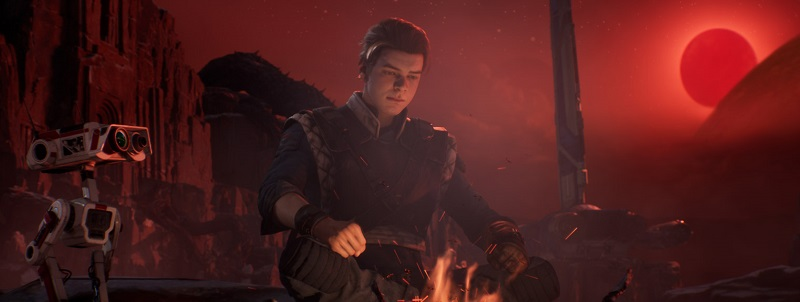 Игра «Звездные войны Джедаи: Павший Орден» получит русскую озвучку