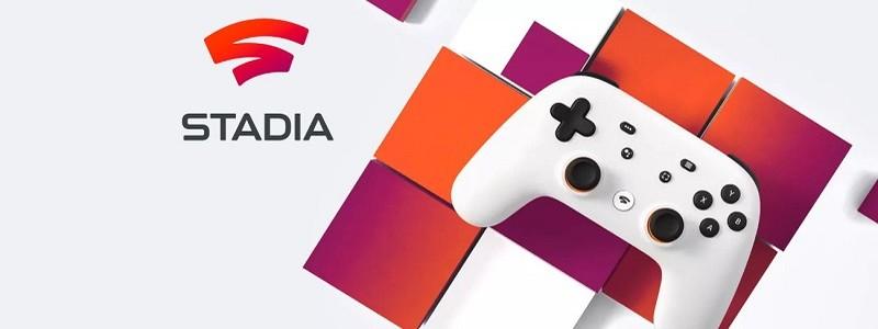 Раскрыты дата выхода, цена и игры Google Stadia