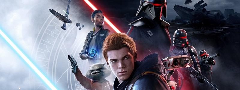 Представлена обложка игры «Звездные войны Джедаи: Павший Орден»