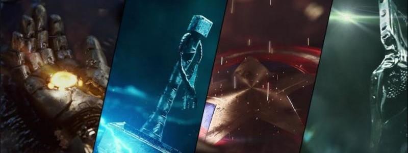 Утекла дата выхода игры «Мстители»