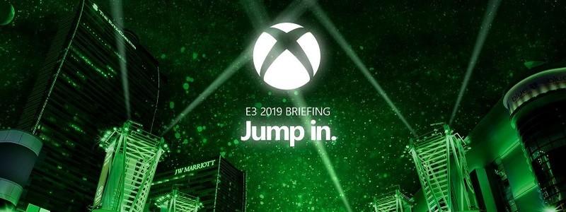 E3 2019. Самые важные анонсы и трейлеры с конференции Microsoft