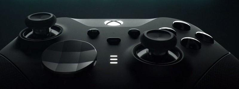 Дата выхода и цена геймпада Xbox Elite Controller 2