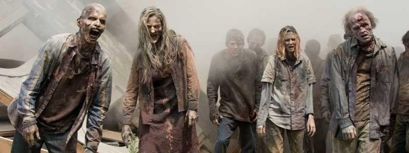 Третий сериал «Ходячие мертвецы» будет совершенно другим