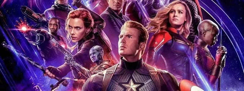 Дата выхода фильма «Мстители 4: Финал» на Blu-ray и DVD