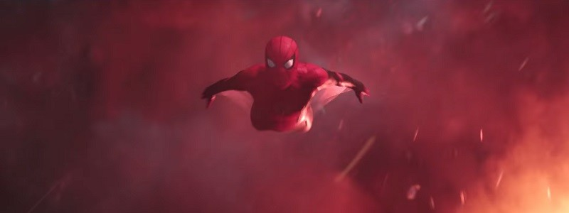 Эти постеры «Человека-паука: Вдали от дома» вас рассмешат
