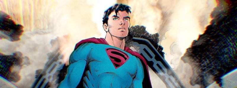 DC представили трейлер «Супермена: Год первый»