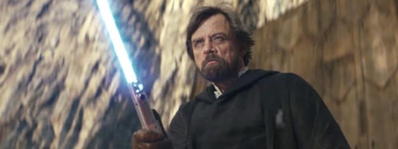 Объяснена сюжетная дыра с Люком Скайуокером из «Звездных войн 8»
