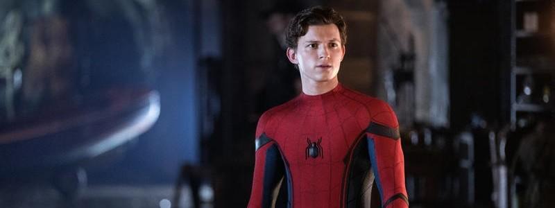 Том Холланд неправильно произнес «мультивселенная» в «Человеке-пауке»