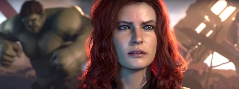 Игра «Мстители» включает не самых известных персонажей Marvel
