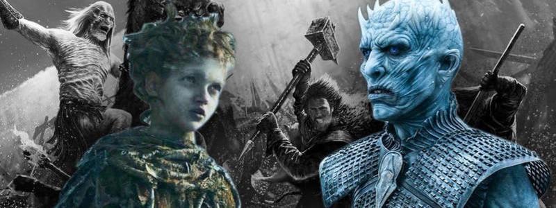 Начались съемки приквела «Игры престолов»