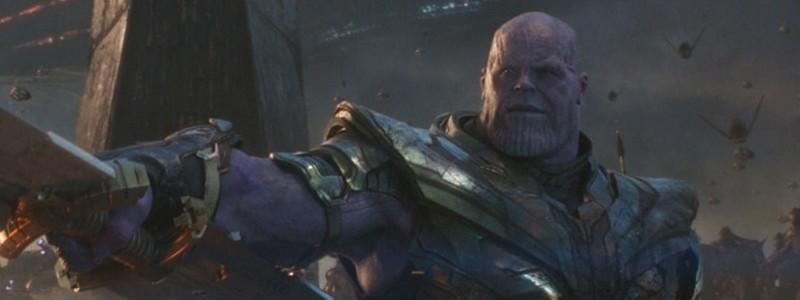 Раскрыта продолжительность вырезанных сцен из «Мстителей 4: Финал»
