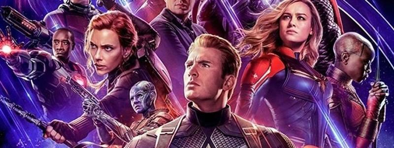 Сборы «Мстителей: Финал» до выхода расширенной версии