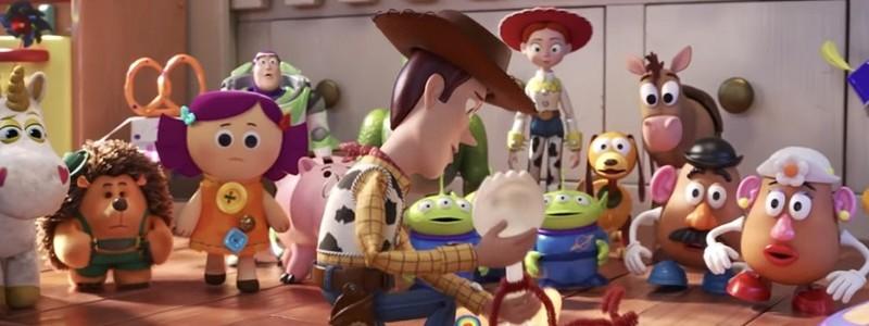 Саундтрек мультфильма «История игрушек 4». Послушайте песни