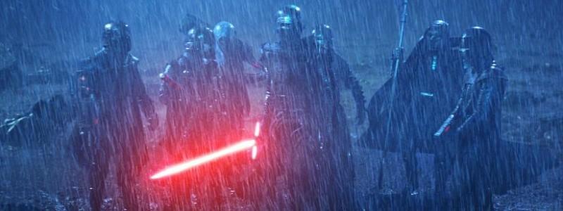 Интригующая связь Рей с Рыцарями Рен в «Звездных войнах 9»