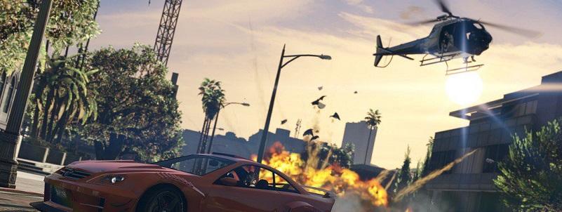 Grand Theft Auto 6 может выйти раньше, чем мы думаем
