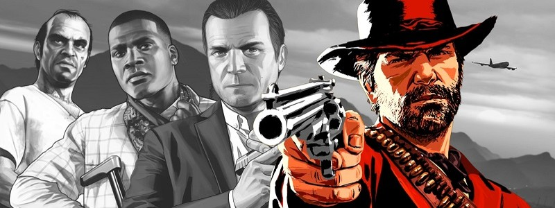 GTA 6 и Red Dead Redemption 3 могут быть короче
