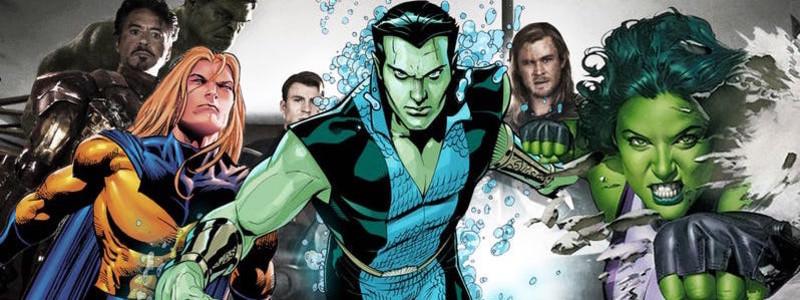 «Мстители 5»: Какие герои Marvel должны появиться в фильме