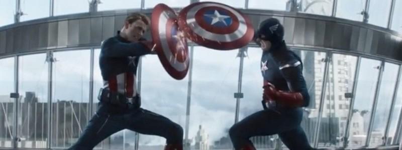 Детали  путешествия во времени Капитана Америка в «Мстителях: Финал»