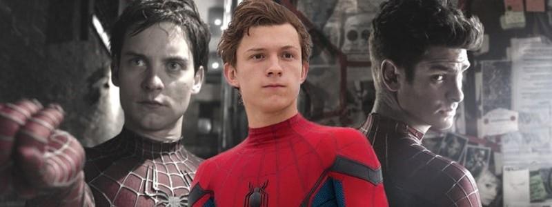 Почему Том Холланд - лучший Человек-паук в кино