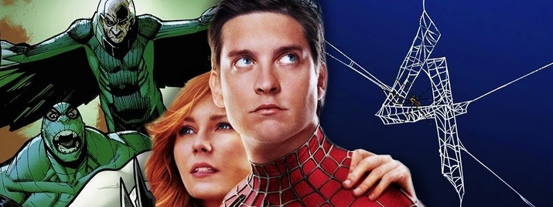 Сюжет фильма «Человек-паук 4» от Сэма Рейми