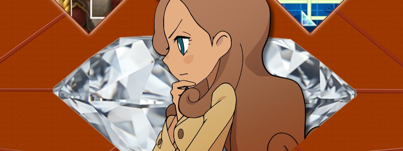 Layton's Mystery Journey выйдет на Nintendo Switch