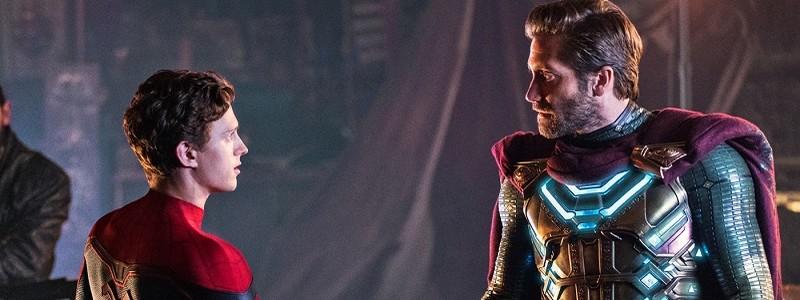 Появилась ли мультивселенная Marvel в «Человеке-пауке: Вдали от дома»