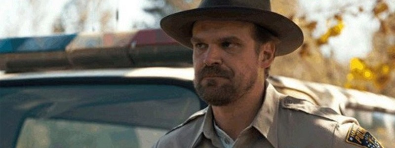 Вернется ли Джим Хоппер в 4 сезоне «Очень странные дела»