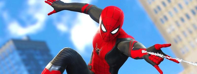 Как игра Spider-Man повлияла на «Человека-паука: Вдали от дома»