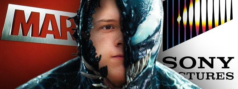 Marvel не позволит появиться Человеку-пауку появиться в «Веноме 2»?